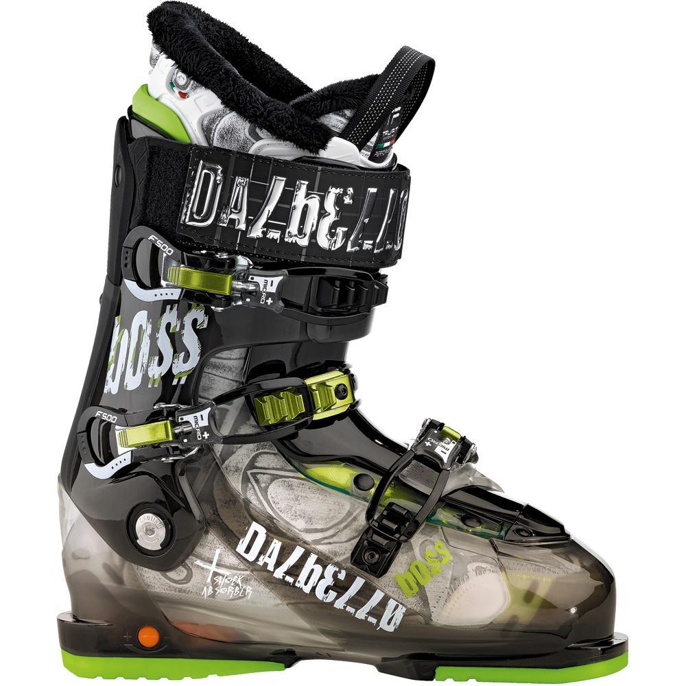Dalbello Boss Ski Boot Men S Peter Glenn
