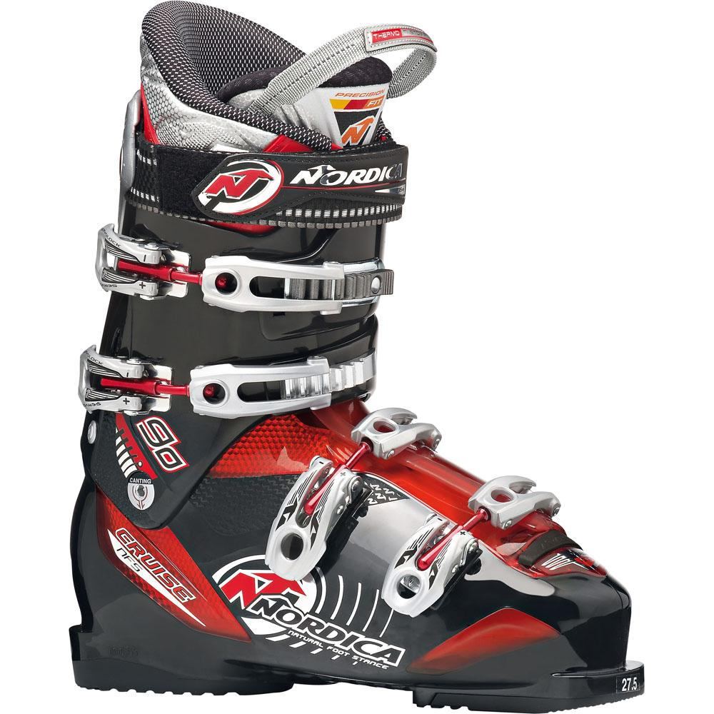 Nordica Cruise 90 Ski Boot Men S Peter Glenn