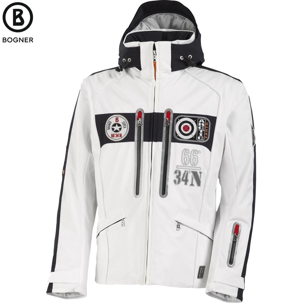 Bogner Arnar T Insulated Ski Jacket Men S Peter Glenn