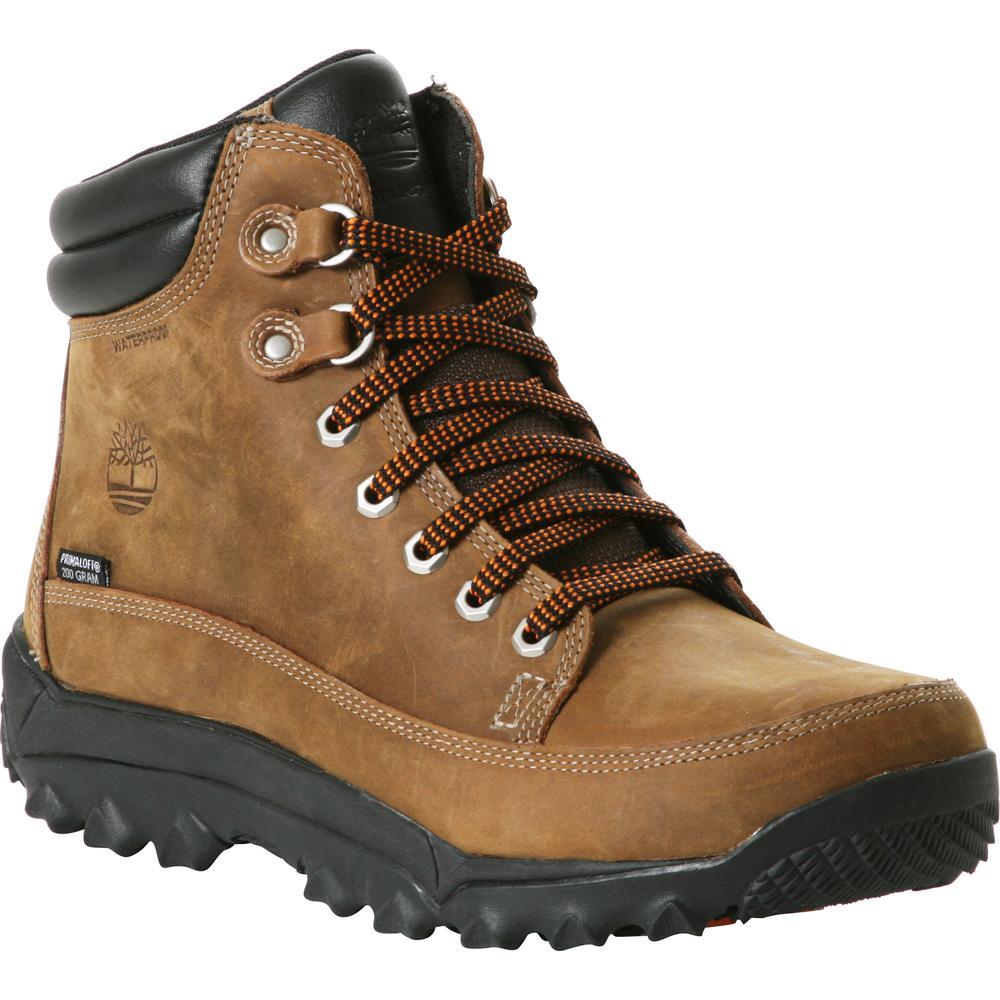 Timberland Earthkeepers Rime Ridge Mid Boot (Men's) | Peter