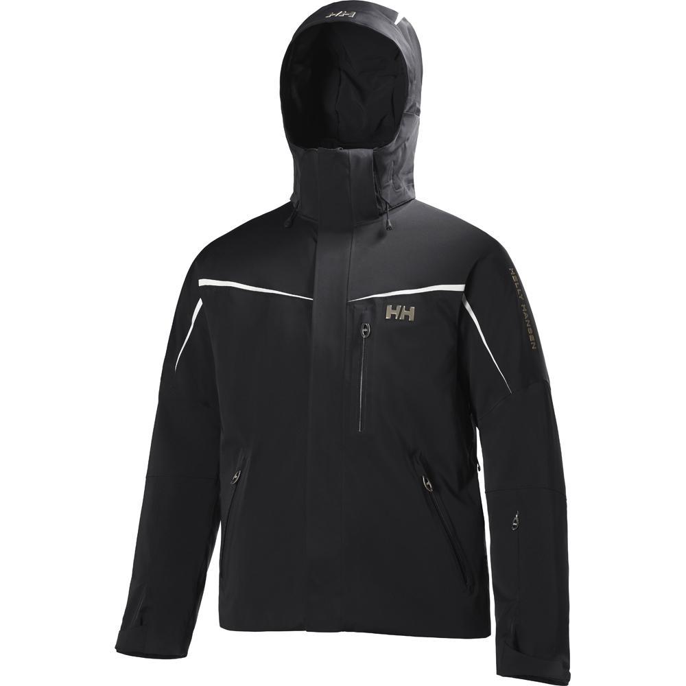 Helly Hansen Atlas Insulated Ski Jacket Men S Peter Glenn