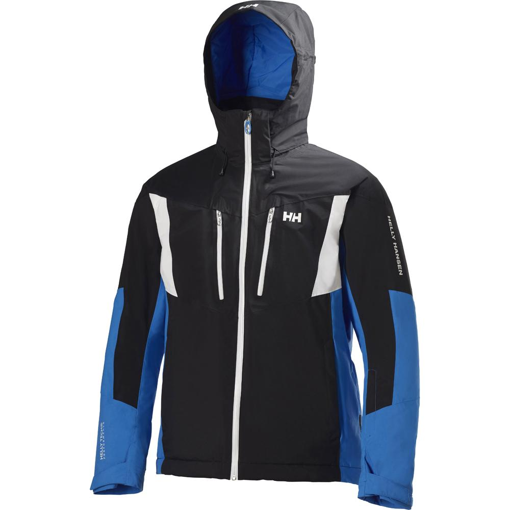 ad7841edb64 Helly Hansen Velocity Insulated Ski Jacket (Men's) | Peter Glenn
