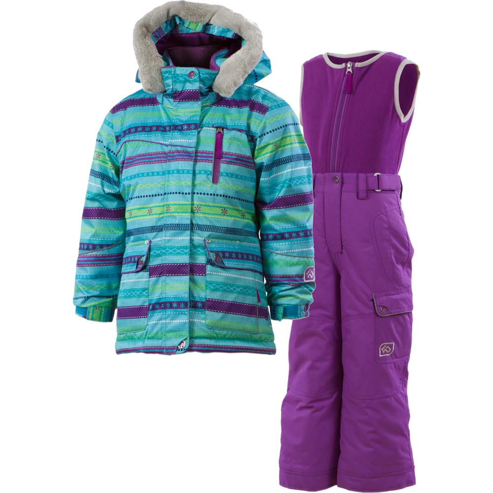 Jupa Maya 2-Piece Ski Suit (Toddler Girls') -