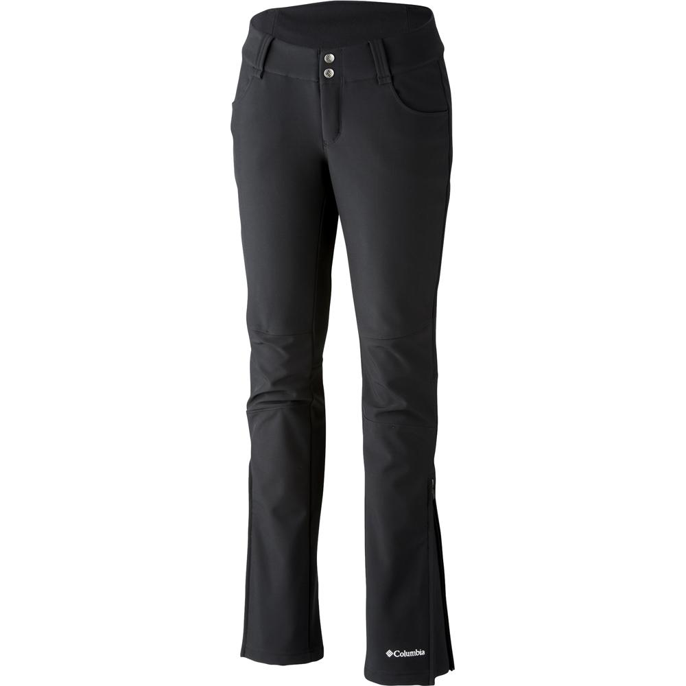 Ladies' ski pants from this collection are durable and tough. From an extreme back country trip through uncharted wilderness to an afternoon of sledding at the local hill, you can trust this protective ski & .