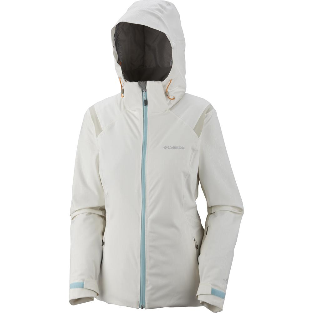 Columbia Winter Blur Insulated Ski Jacket (Women's