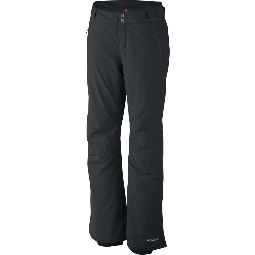 Columbia Winter Blur Insulated Ski Pant Womens  Peter -1908