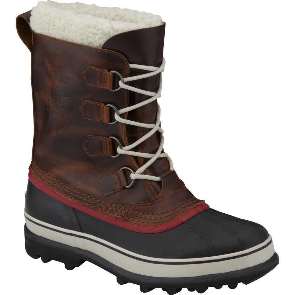 Sorel Caribou Wl Boots Men S Peter Glenn