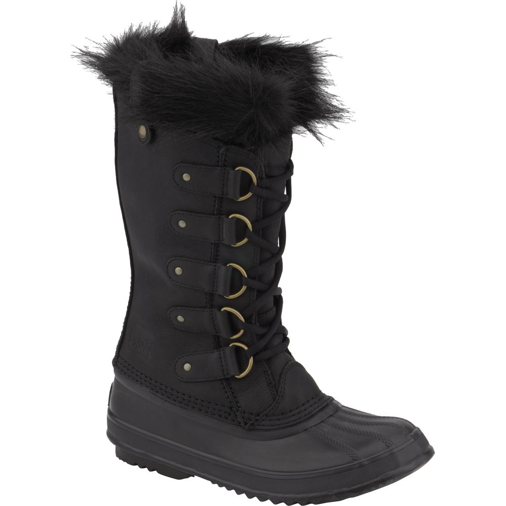 sorel joan of arctic premium boot women 39 s peter glenn. Black Bedroom Furniture Sets. Home Design Ideas