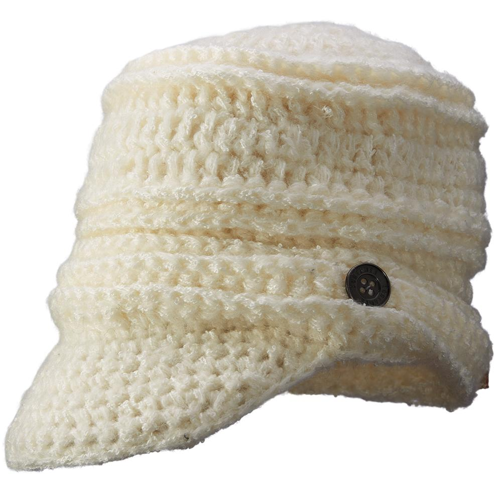 Screamer Danica Hat (Women's) - White