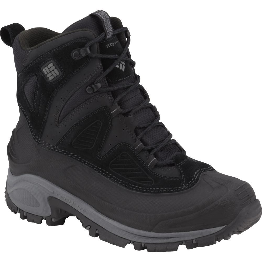 Columbia Snowtrek Boot Men S Peter Glenn