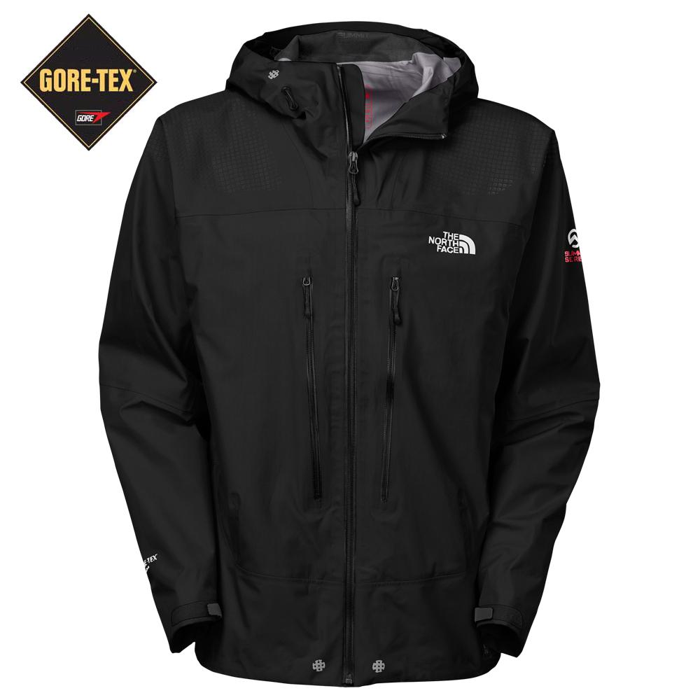 the north face meru gore tex shell ski jacket men 39 s. Black Bedroom Furniture Sets. Home Design Ideas