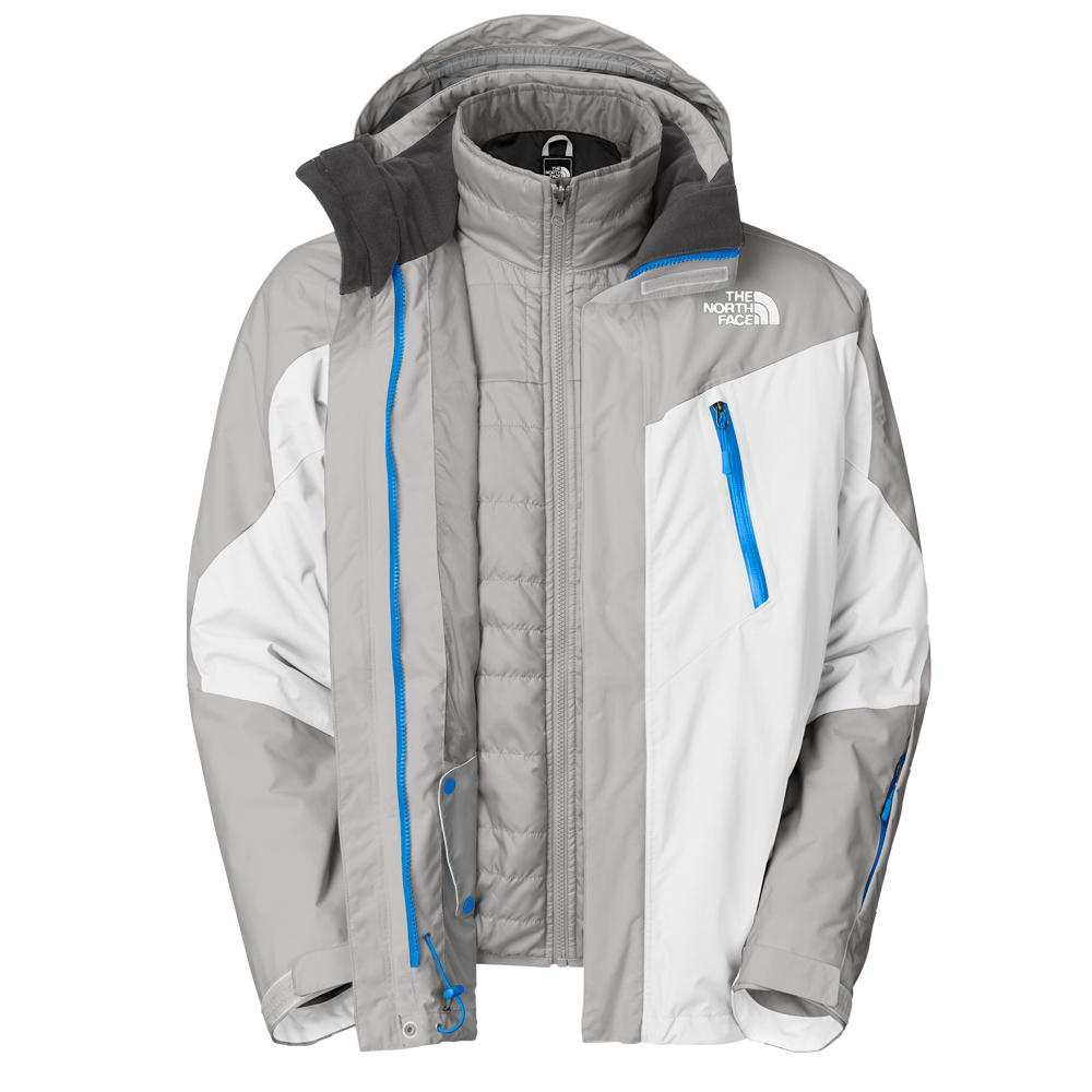 the north face headwall triclimate ski jacket men 39 s. Black Bedroom Furniture Sets. Home Design Ideas