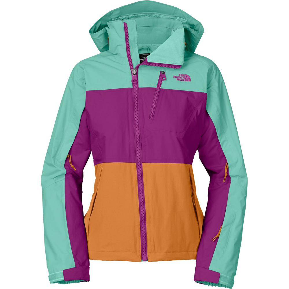 The North Face Kizamm Insulated Ski Jacket (Women's) | Peter Glenn