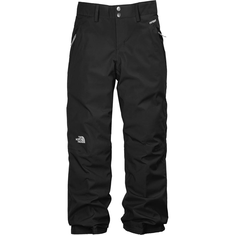 0fbfdfa1526 The North Face Derby Insulated Ski Pant (Girls') | Peter Glenn