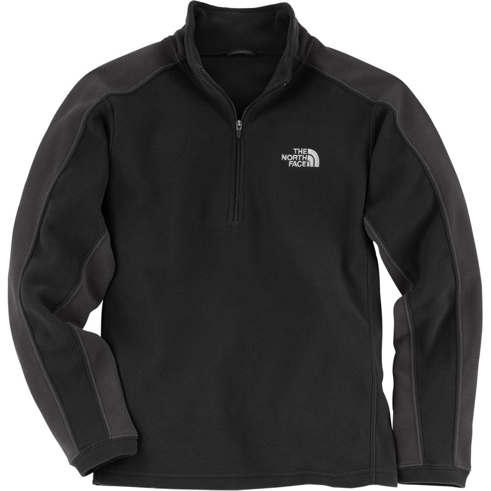 4a650e268 The North Face Glacier 1/4-Zip Fleece Top (Boys') | Peter Glenn