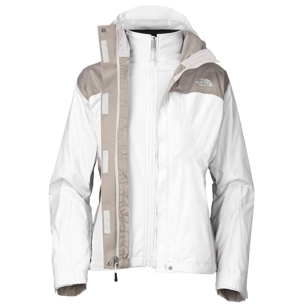 Women's condor triclimate jacket sale
