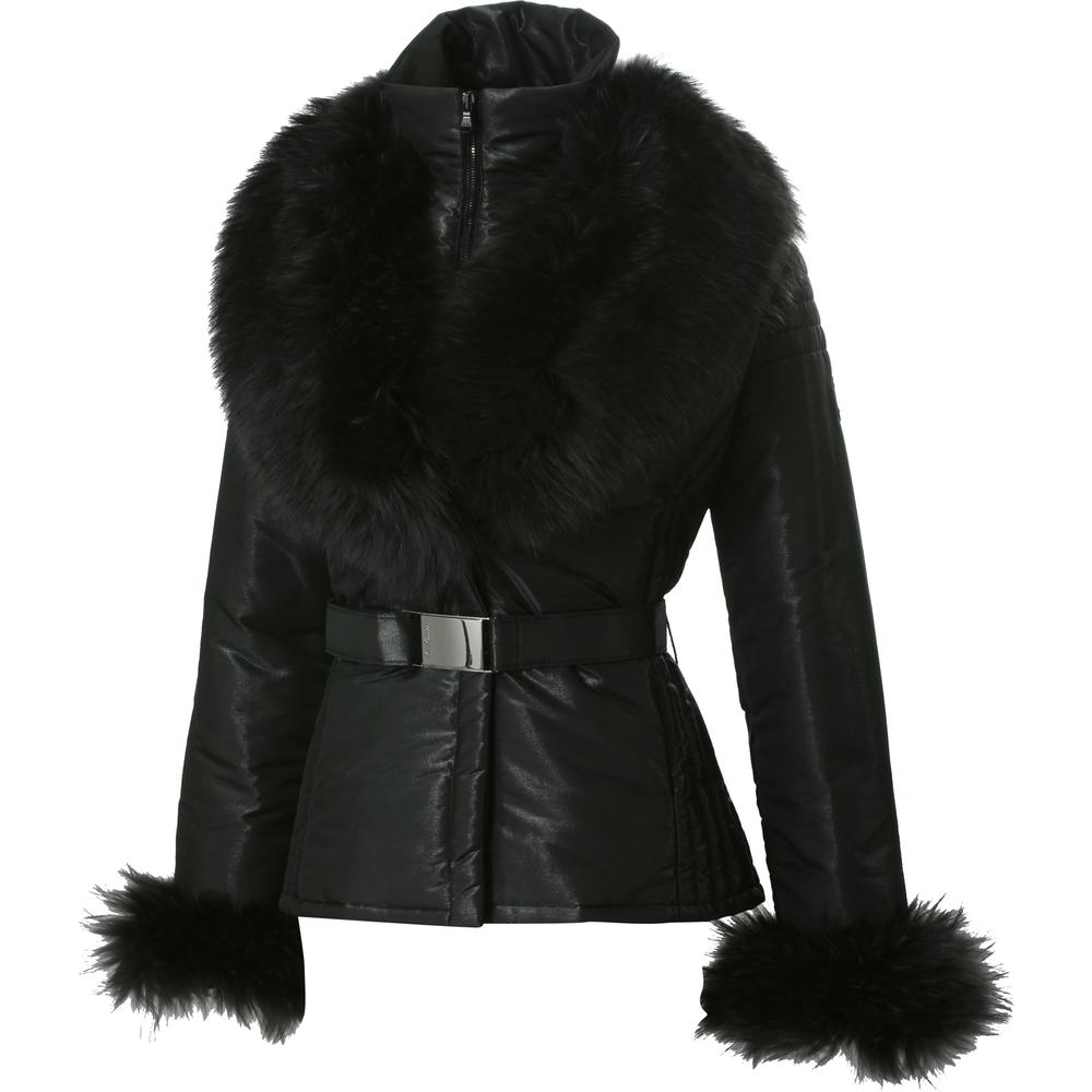 M.Miller Mela Insulated Ski Jacket with Fur (Women s) - 2ae846979