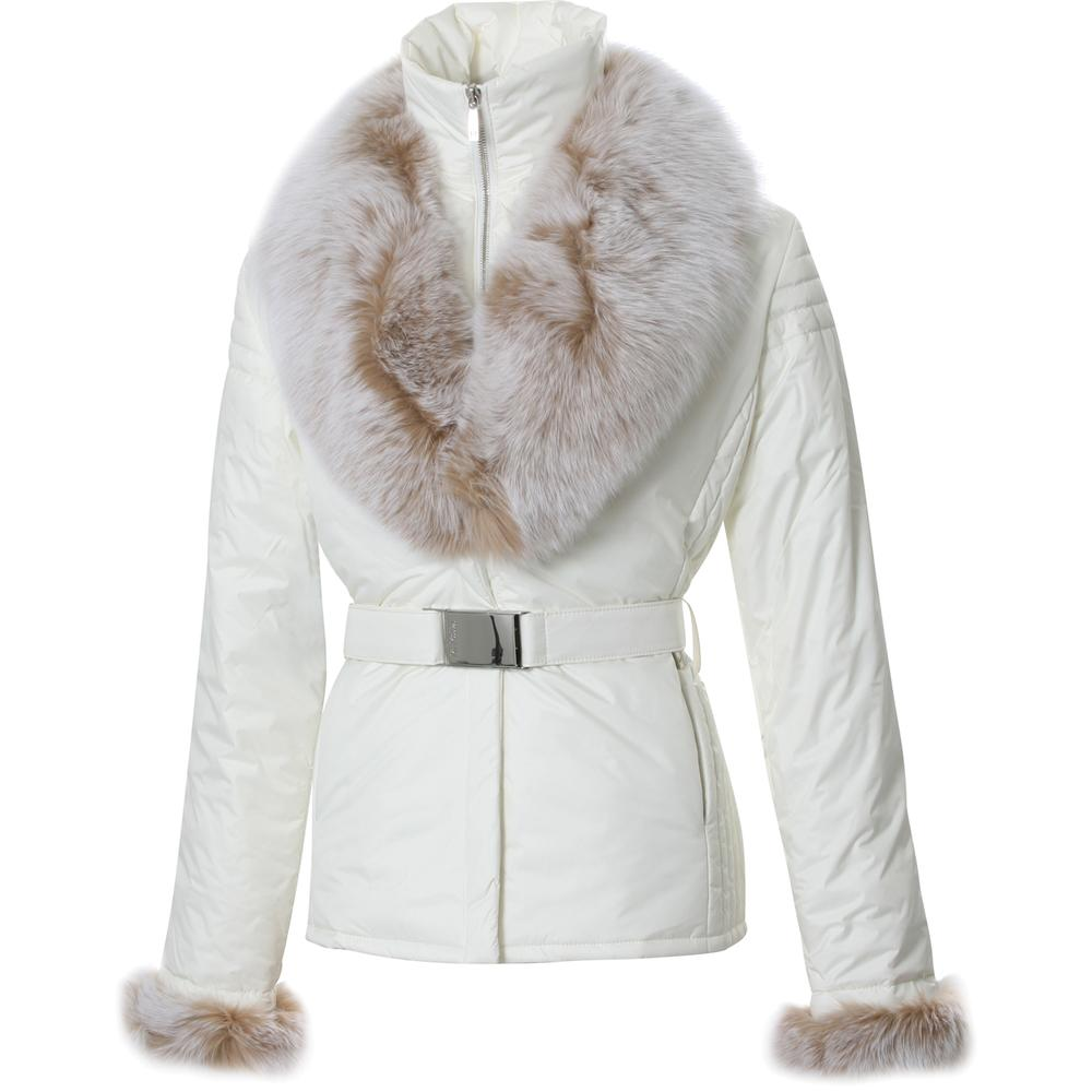 M.Miller Mela Insulated Ski Jacket with Fur (Women's) -