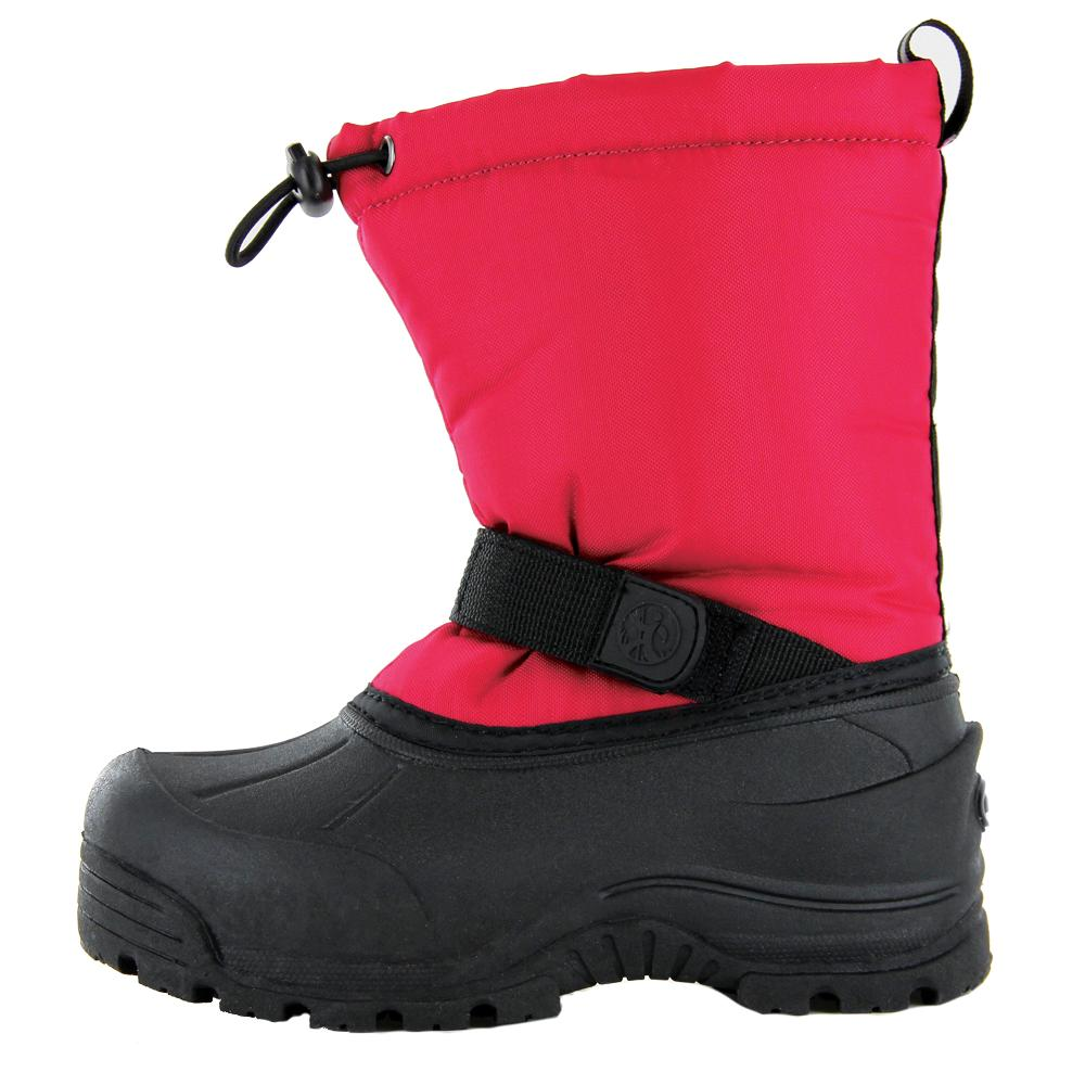 Northside Frosty Boot (Kids') - Berry