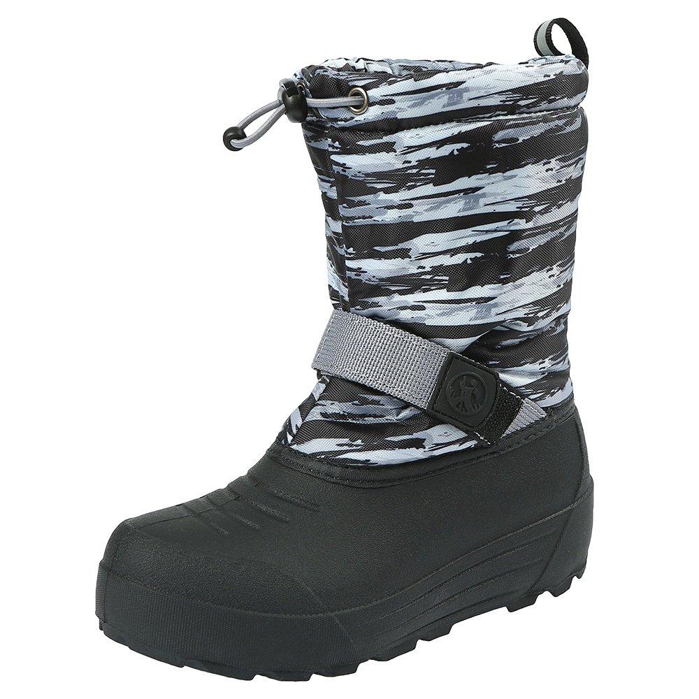 Northside Frosty Boot (Little Kids') - Charcoal