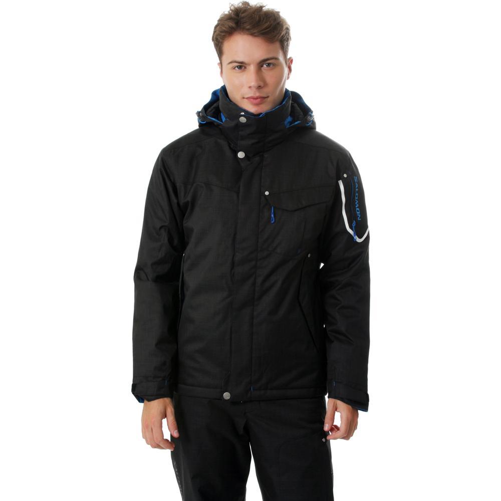 50456c3a9 Salomon Express II Insulated Ski Jacket (Men s)