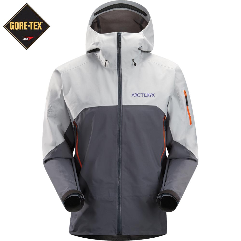 arc 39 teryx rush gore tex shell ski jacket men 39 s peter glenn. Black Bedroom Furniture Sets. Home Design Ideas
