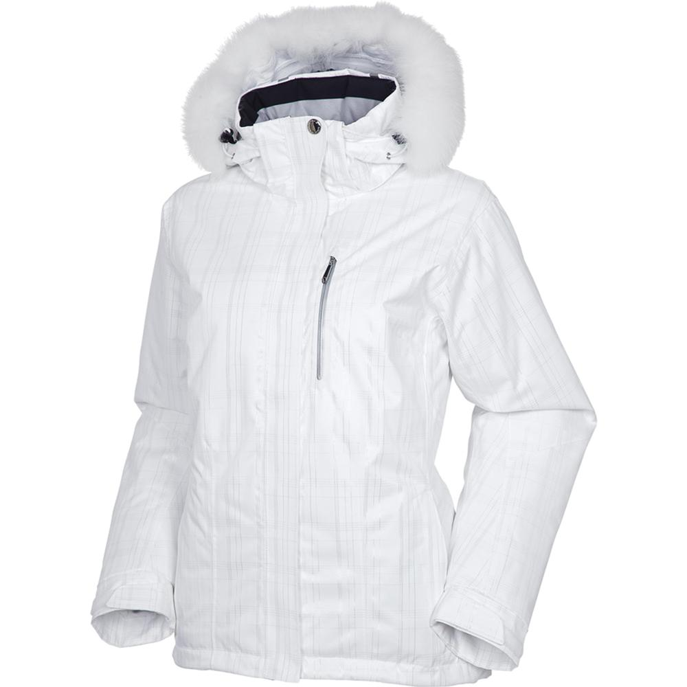 North Face Snow Jacket