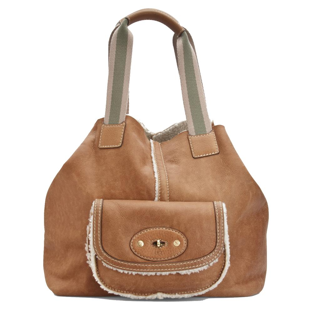 ugg winter purse