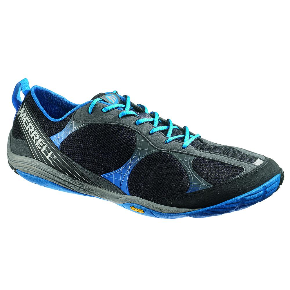 Minimalist Running Shoe Black