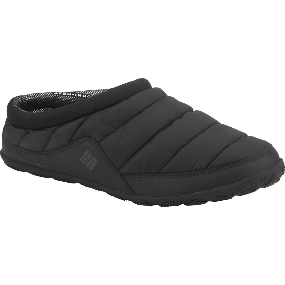 Columbia Packed Out Omni Heat Slipper Men S Peter Glenn