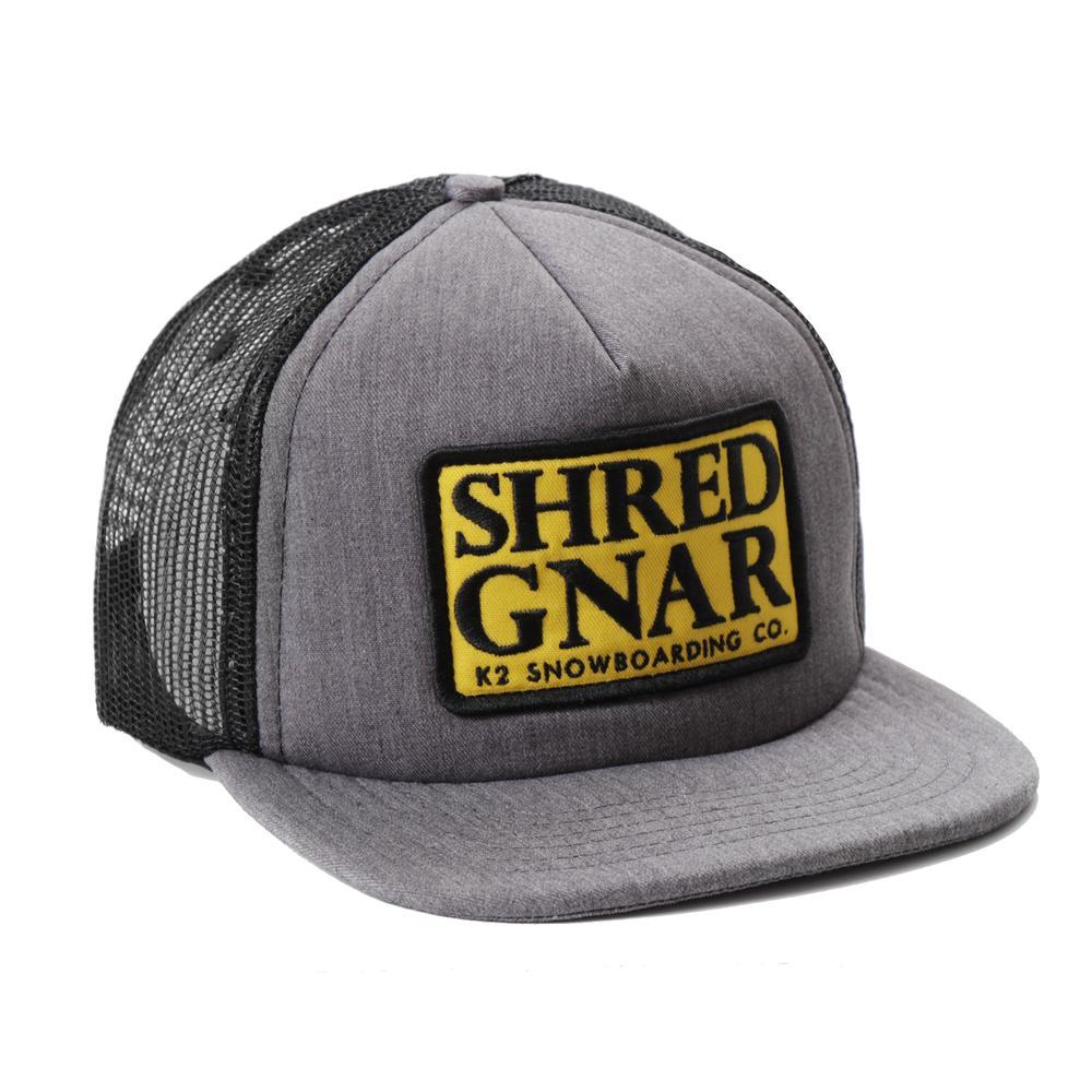 446e9b2a K2 Shred Gnar Hat (Men's) | Peter Glenn