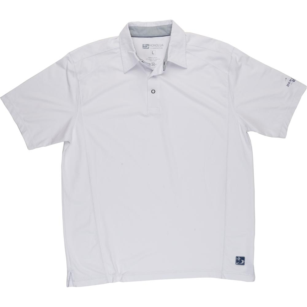 Honolua Paddle Polo Shirt (Men's) | Peter Glenn