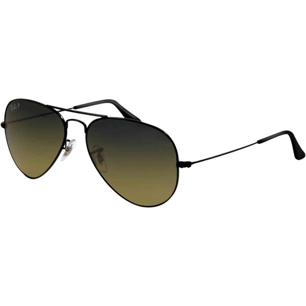 Ray ban aviator rb3025 unisex sunglasses