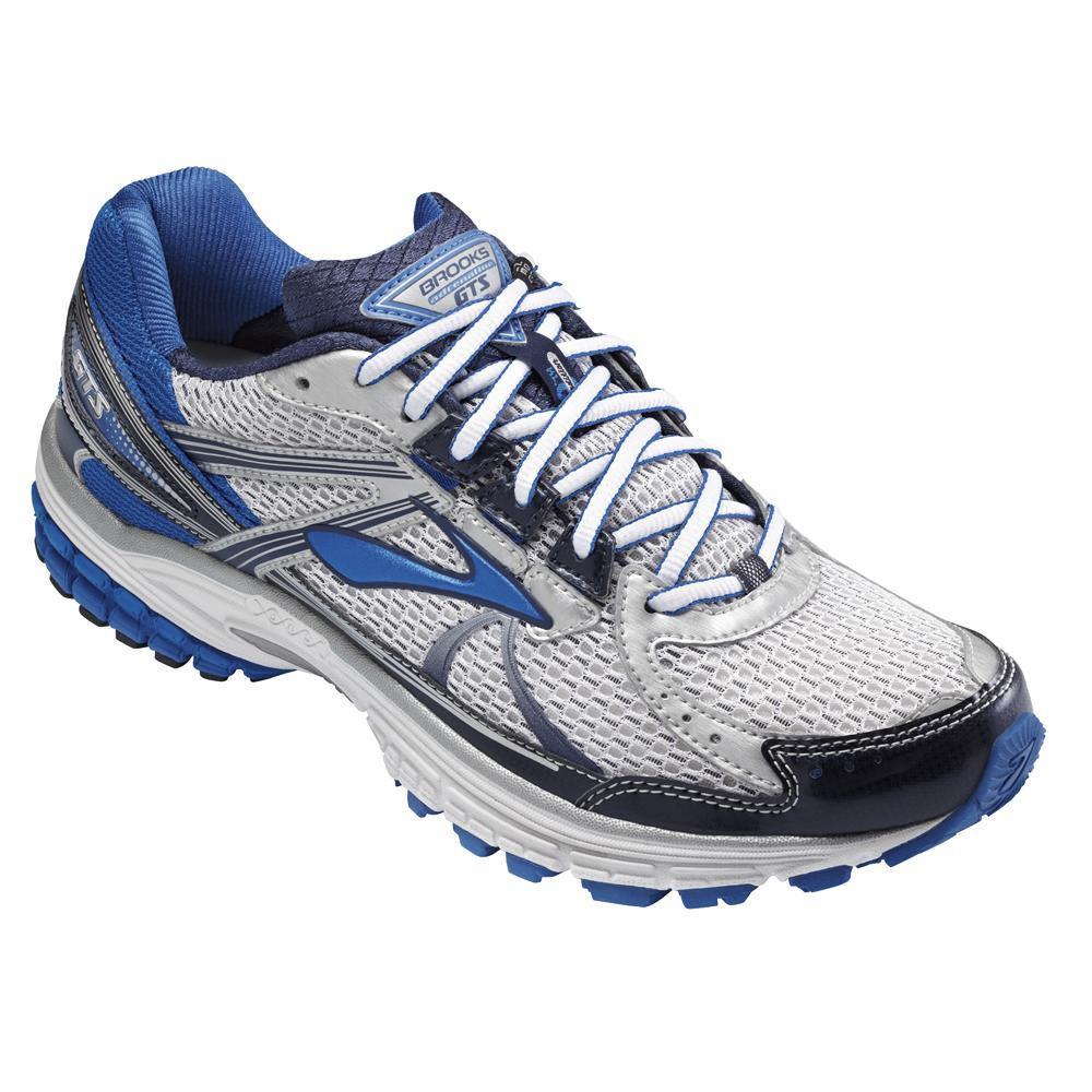Lacing Brooks Running Shoes