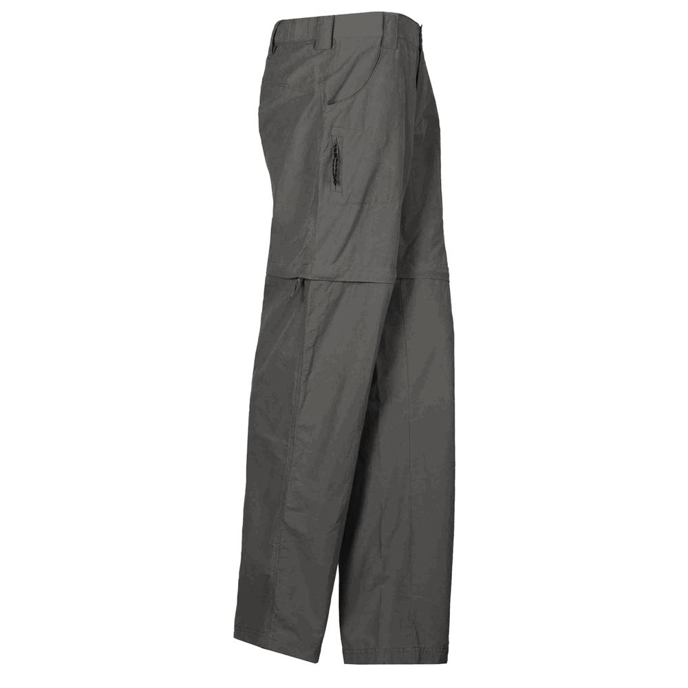 White Sierra Point Convertible Pant (Women's) -