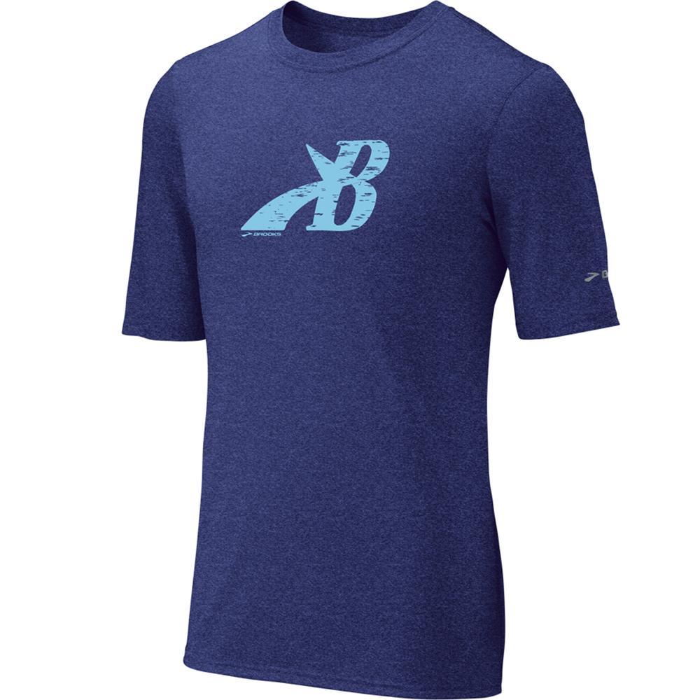 Brooks Ez Iii Flying B Running Shirt Men 39 S Peter Glenn