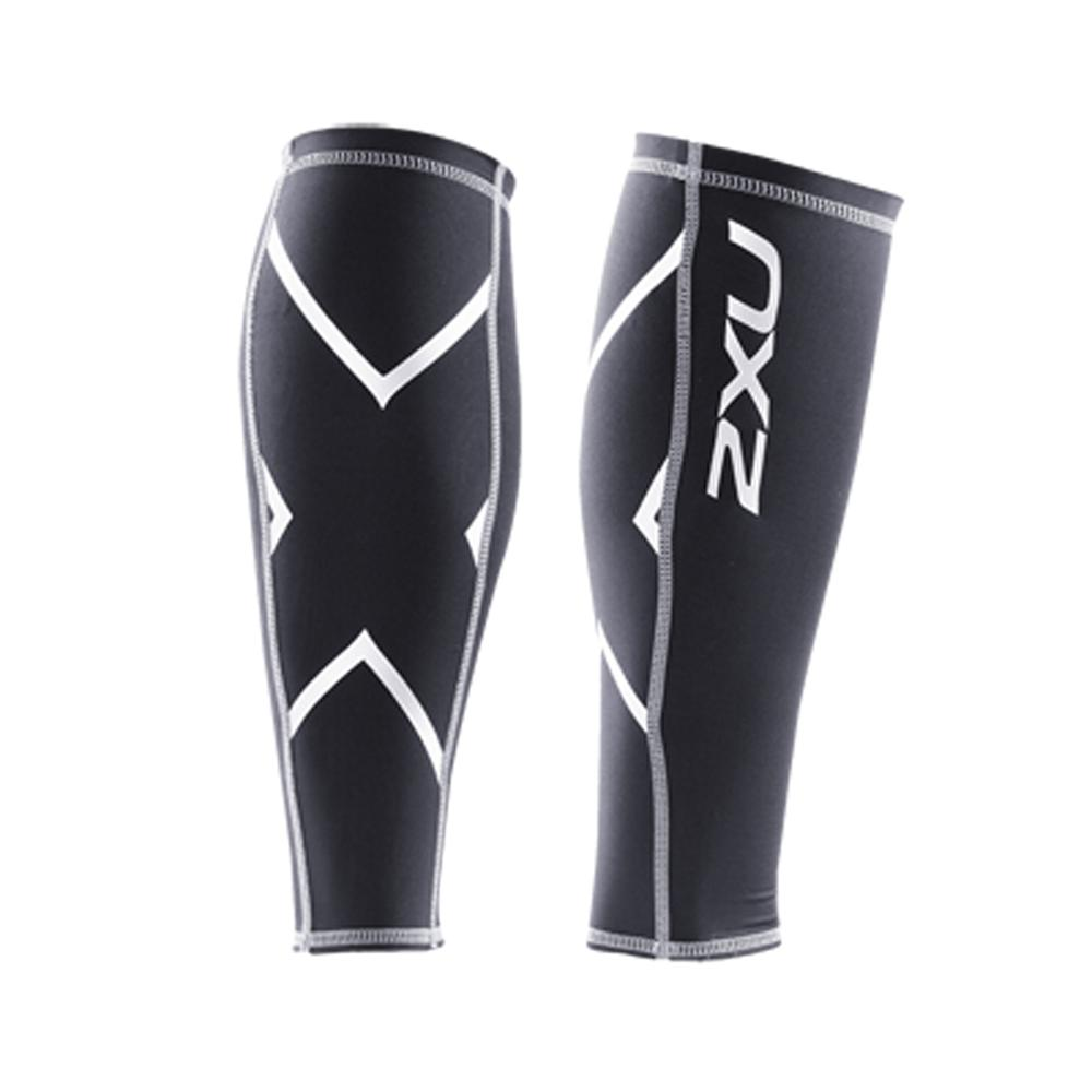 2XU Calf Guard Compression Sleeve (Adults') -