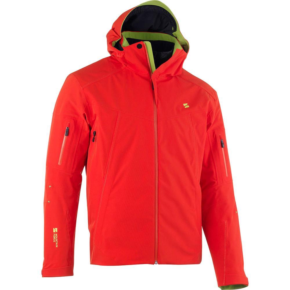 mountain force element 3 in 1 ski jacket men 39 s peter glenn. Black Bedroom Furniture Sets. Home Design Ideas
