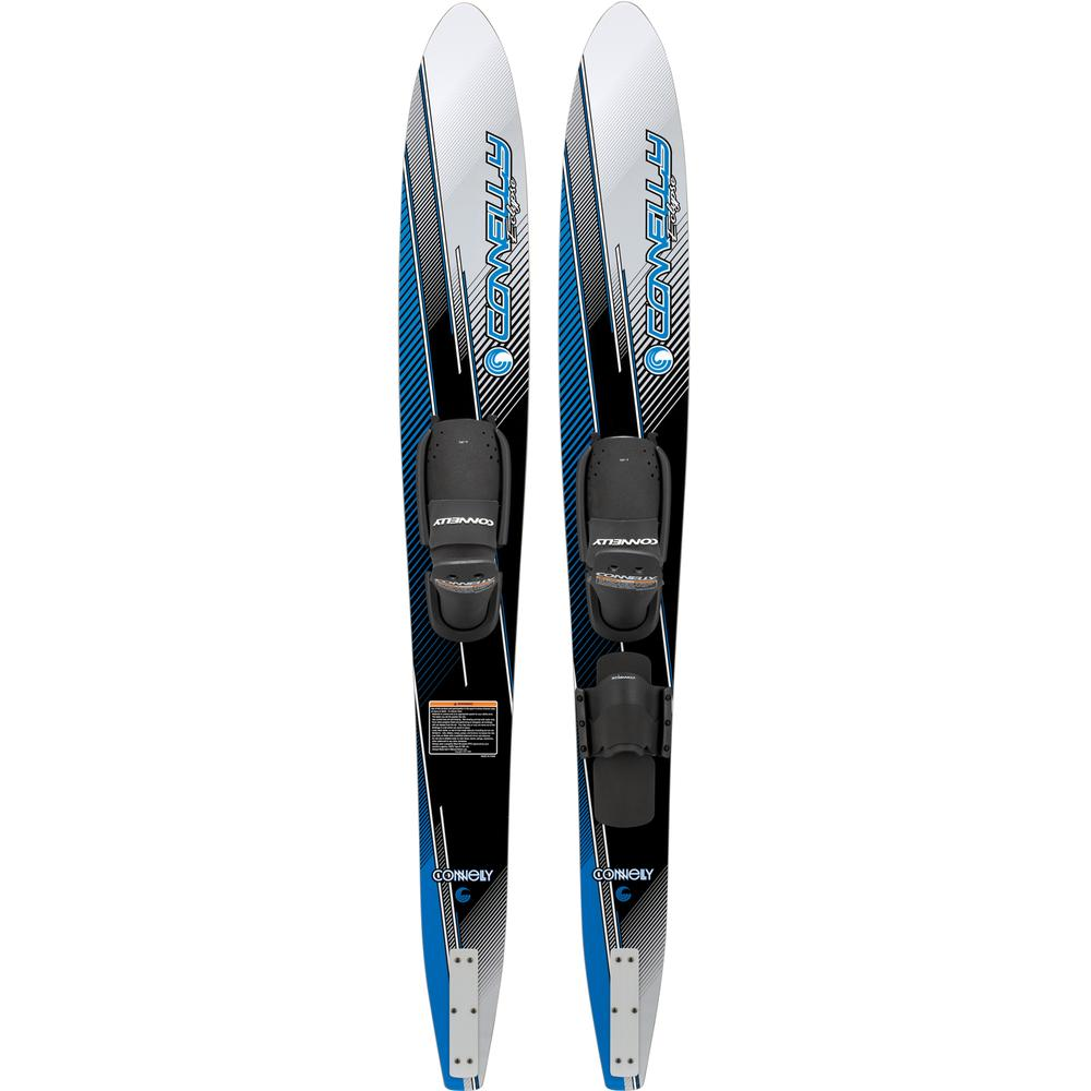 Connelly Eclypse Combo Waterskis