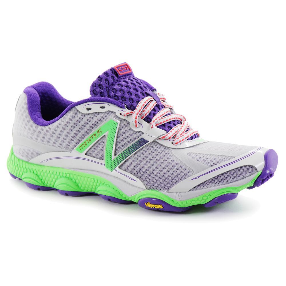 New Balance Minimus 1010 Barefoot Running Shoes (Women\u0027s) | Peter ...