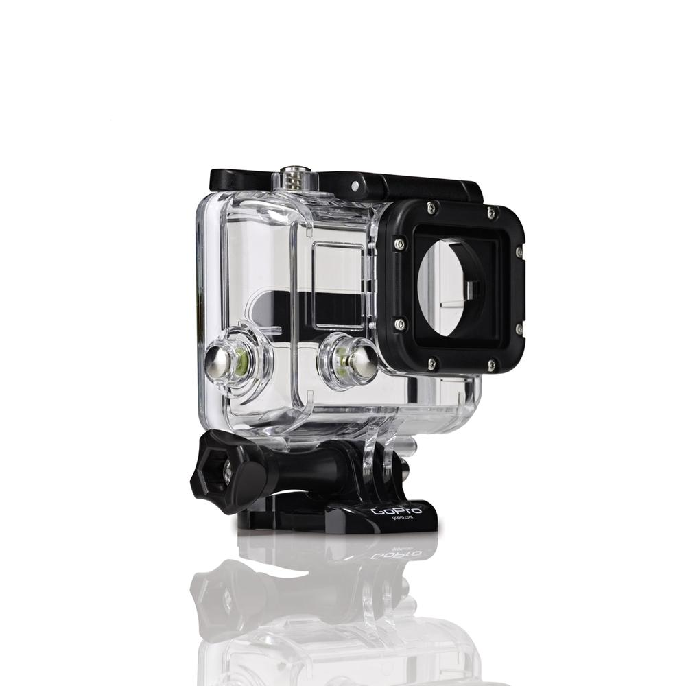 gopro replacement waterproof camera housing peter glenn. Black Bedroom Furniture Sets. Home Design Ideas