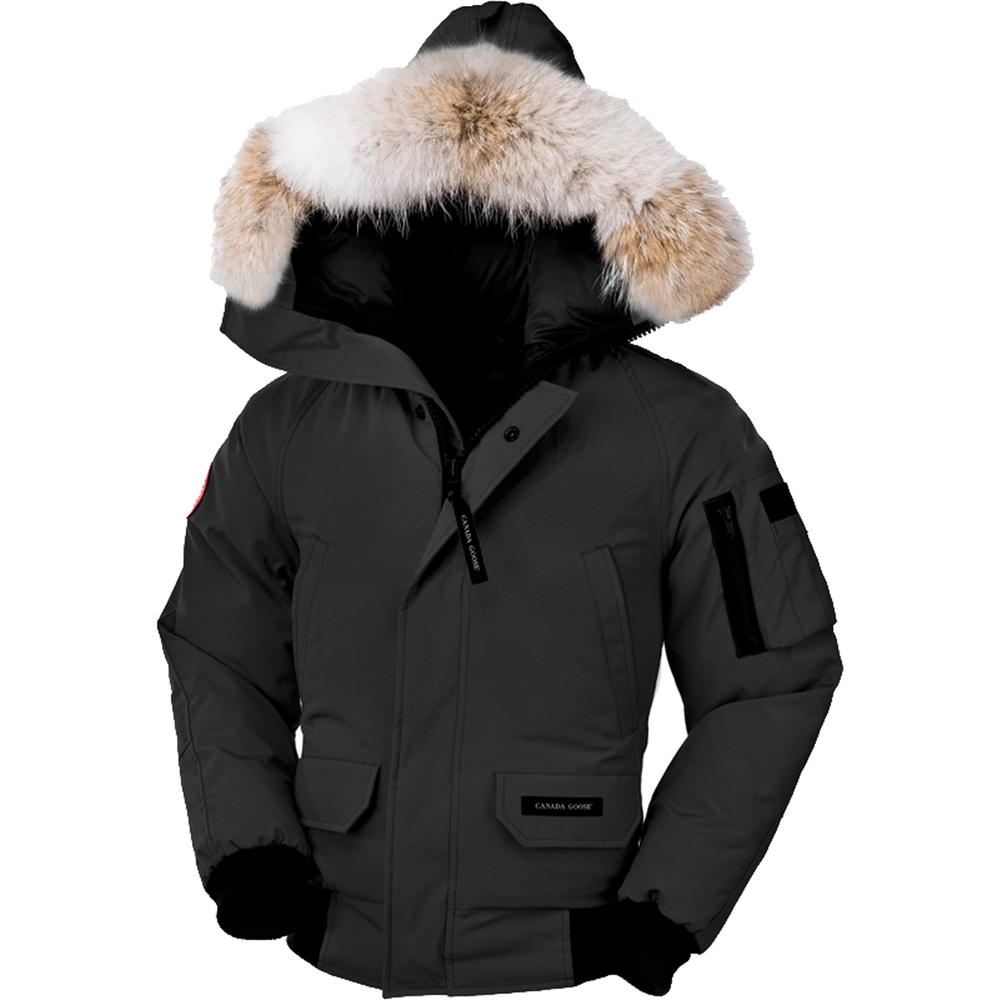 canada goose bomber jacket youth