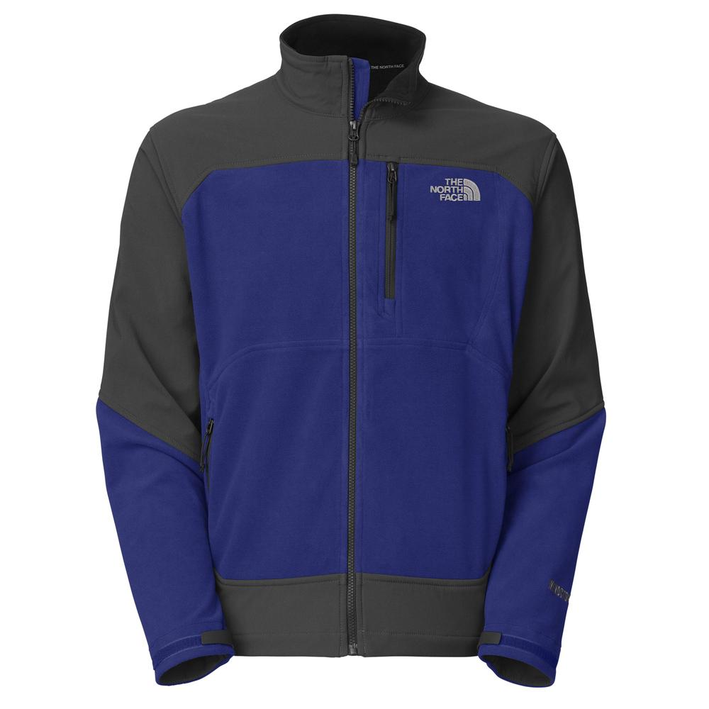 The North Face Pamir WINDSTOPPER Fleece Jacket (Men's) | Peter Glenn