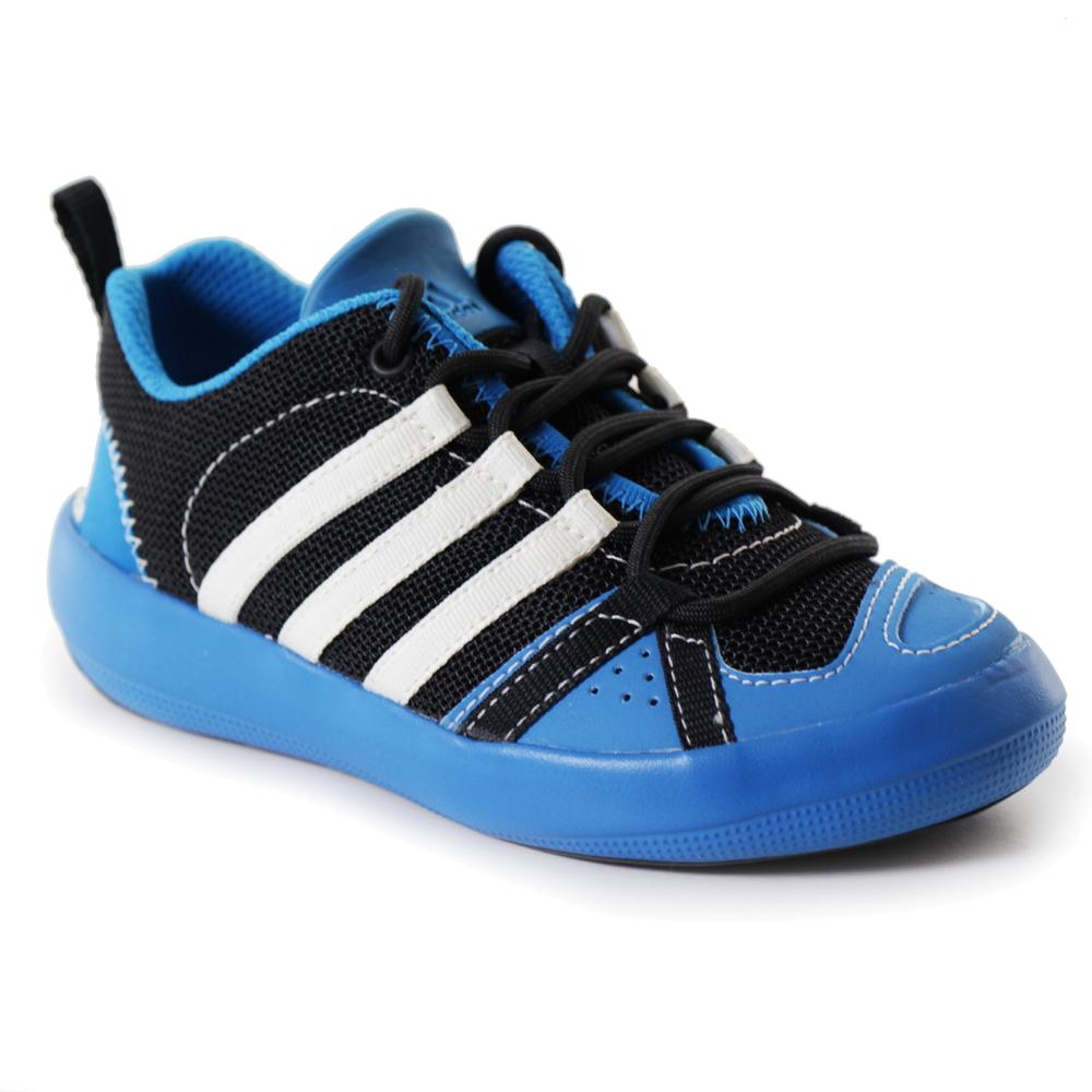 Adidas Boat Lace Shoes (Toddlers')