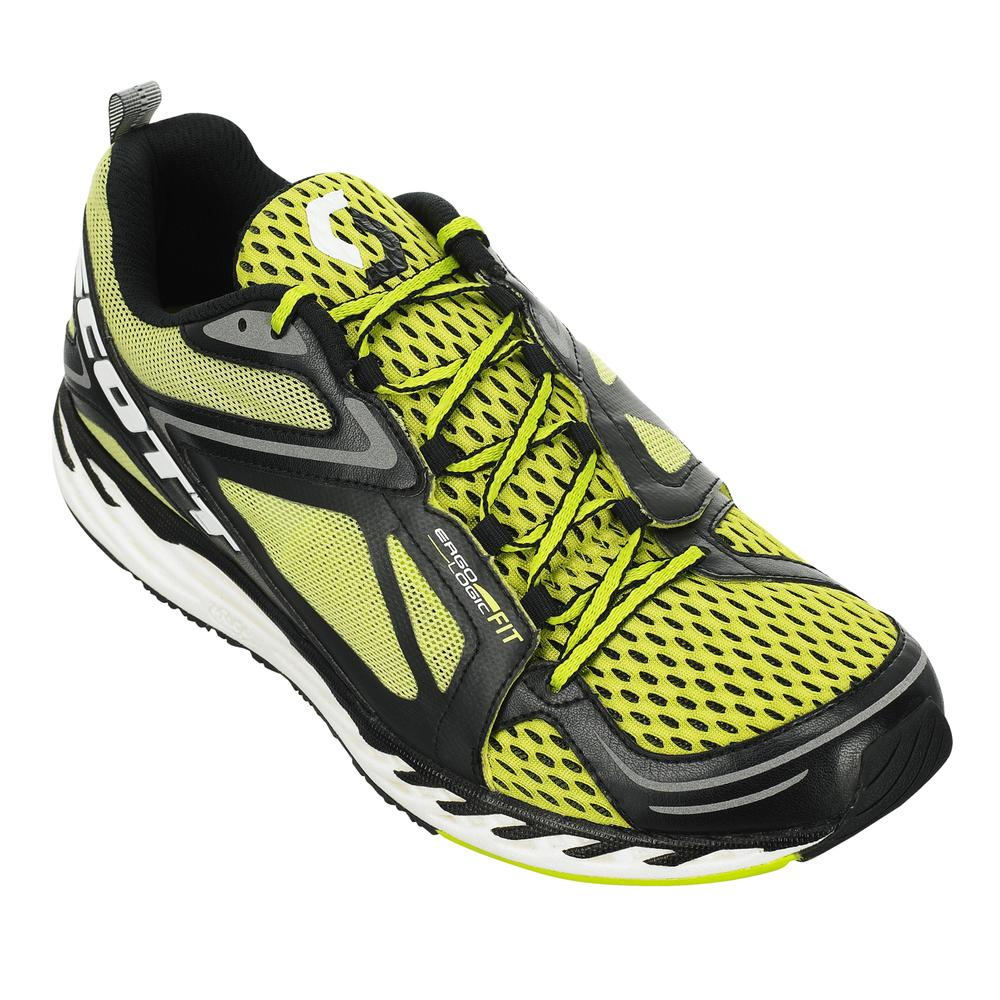 Running Shoe That Corrects Pronation