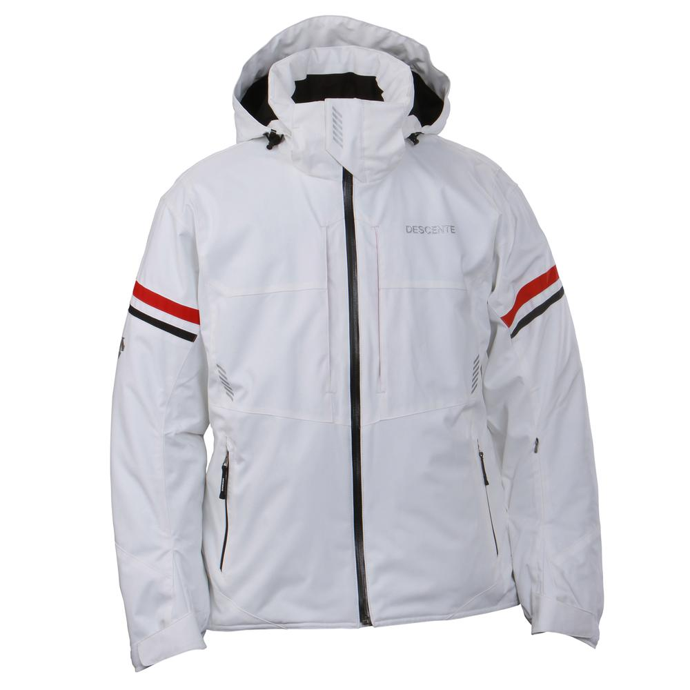 Descente Bentley Insulated Ski Jacket Men S Peter Glenn