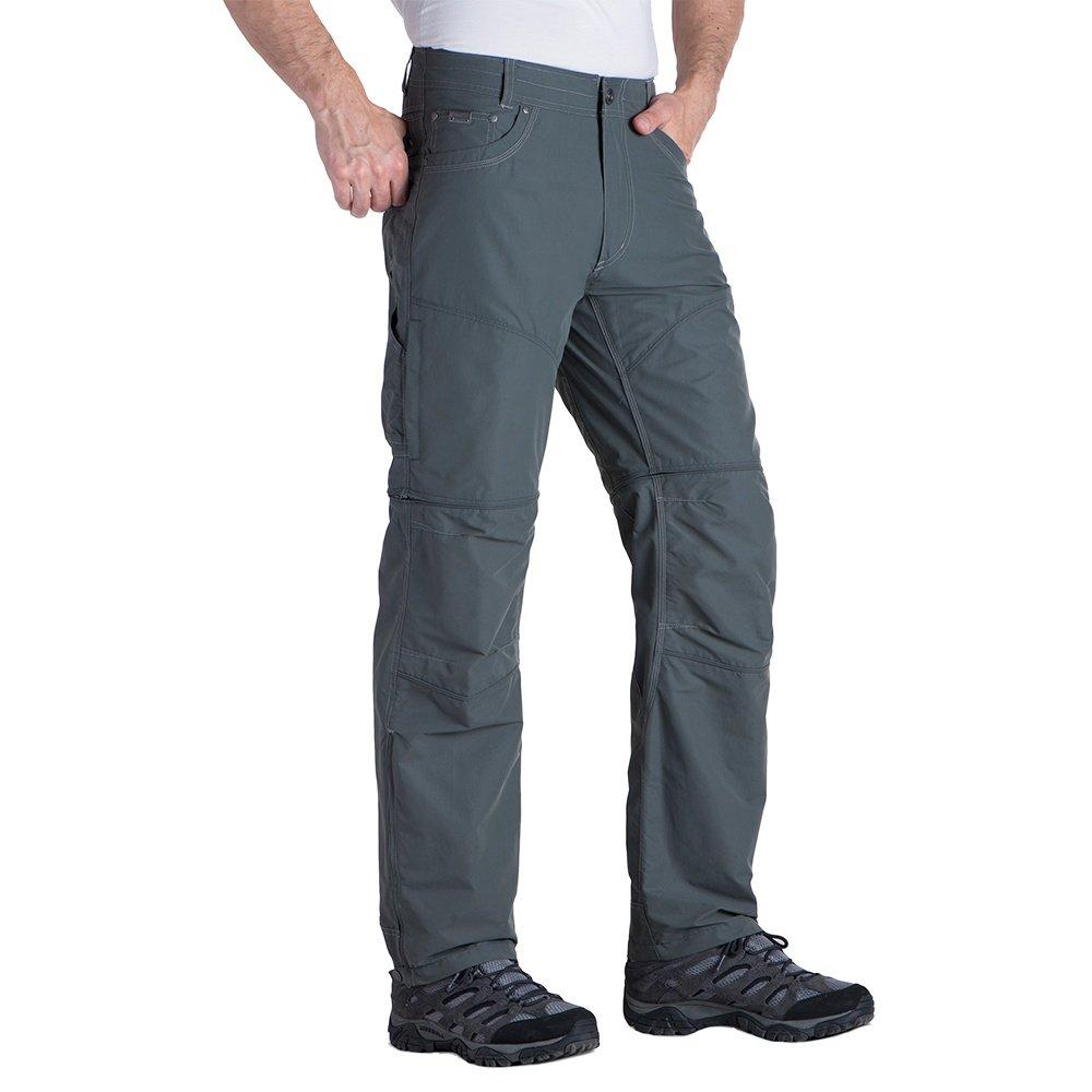 Kuhl Liberator Convertible Pant (Men's) - Carbon