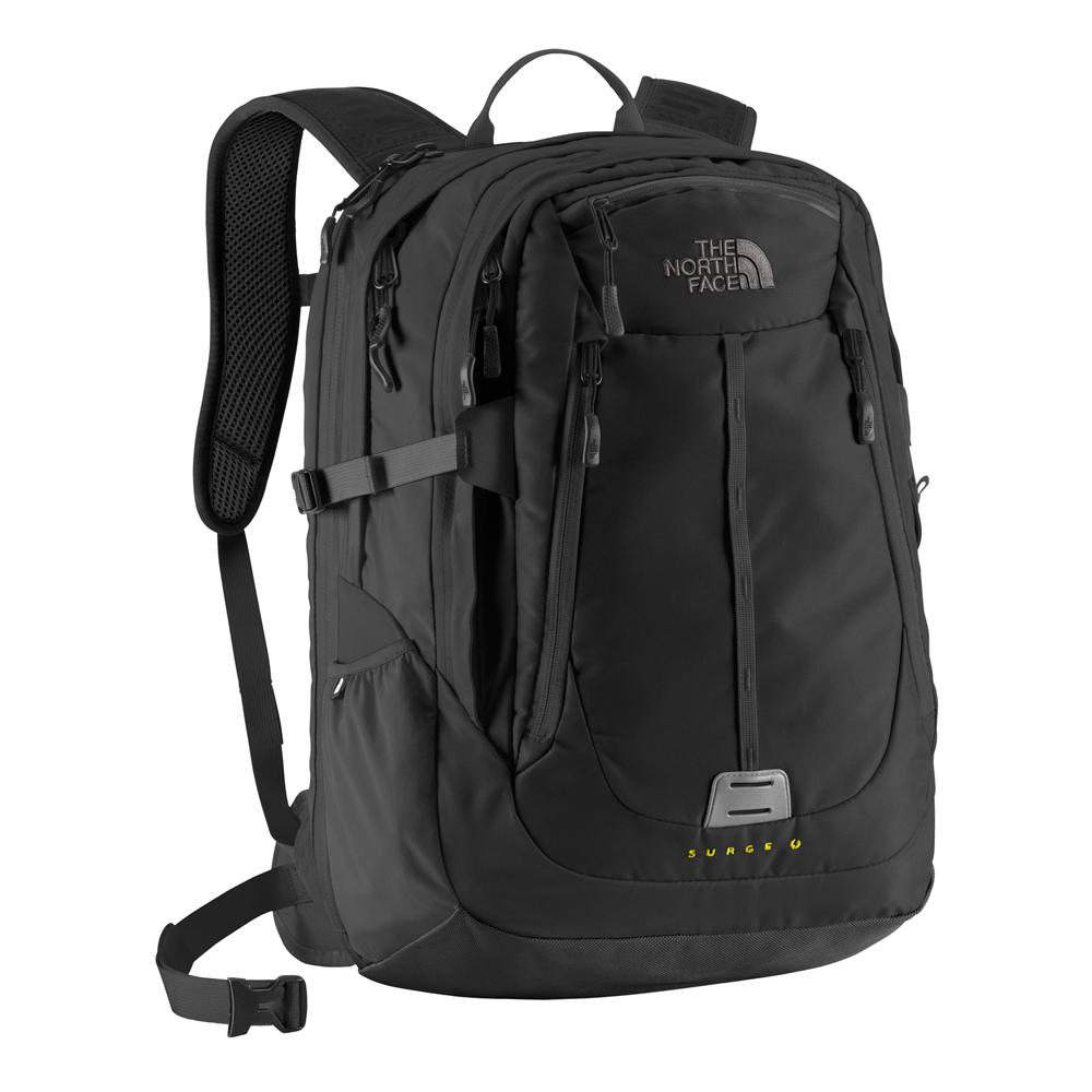 The North Face Surge II Charged Backpack | Peter Glenn