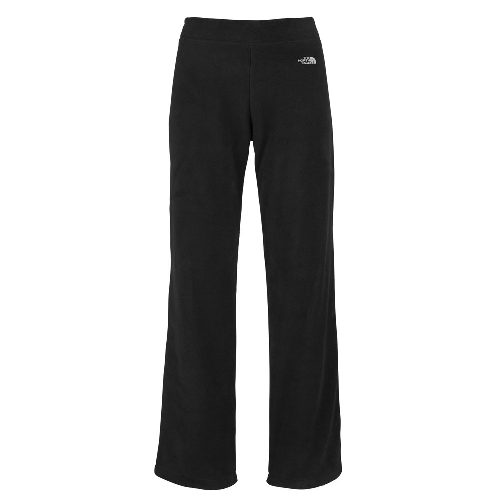 The North Face TKA 100 Microvelour Fleece Pant (Women's ...