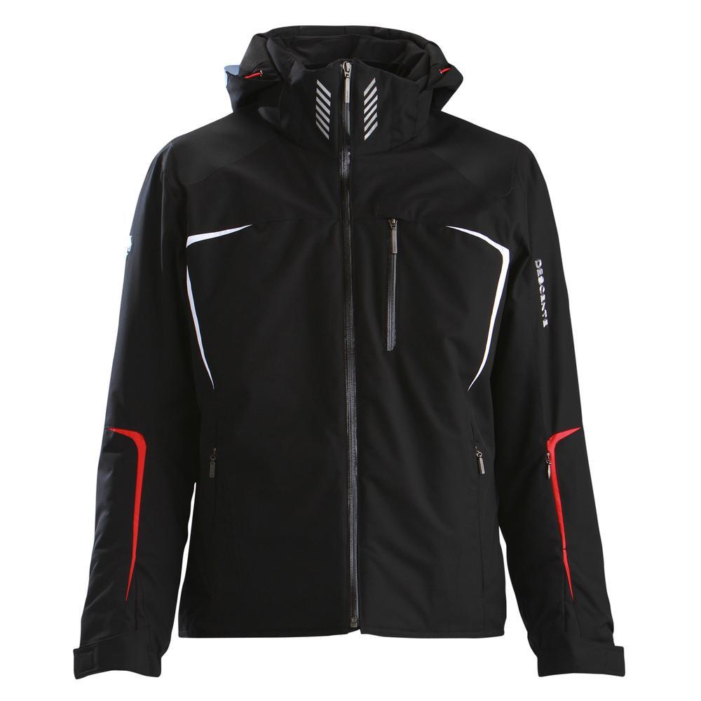 Descente Challenger Insulated Ski Jacket Men S Peter Glenn